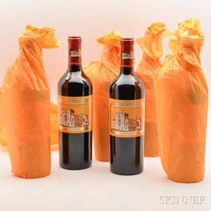 Chateau Ducru Beaucaillou 2010 6 bottles