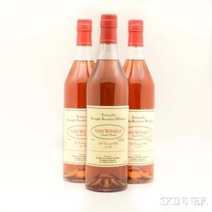 Van Winkle Special Reserve 12 Years Old Lot B 3 750ml bottles