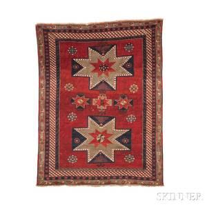 Armenian Kazak Rug