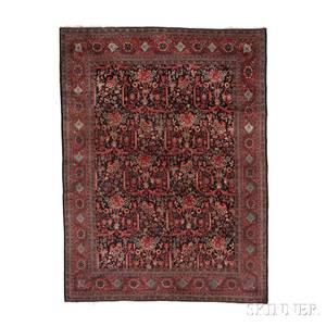 Josan Sarouk Carpet