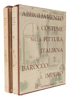 Costume Italian Abbigliamento e costume nella