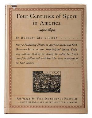 Hunting Manchester Herbert Four Centuries of Sport