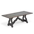 Theodore alexander refectory table