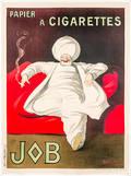Leonetto Cappiello Job Papier a Cigarettes Poster