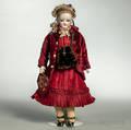 French Bisquehead Fashion Doll
