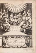 Taylor Jeremy 15881667 A Discourse of the Liberty of Prophesying