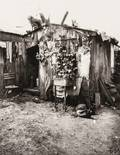 Eugne Atget French 18571927 Ragpickers Hut