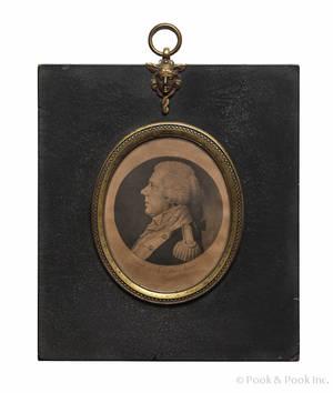 Charles Balthazar Julien Ferret SaintMemin AmericanFrench 17701852