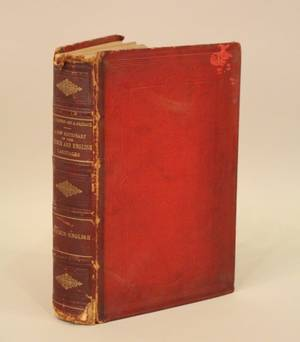French and English Dictionary C 1900
