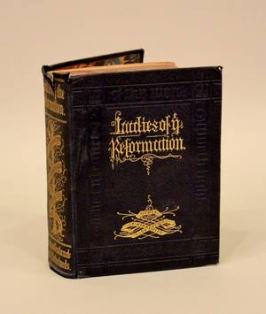 1855 Ladies of the Reformation Book
