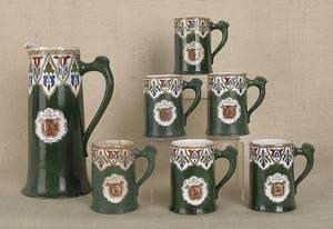 Haynes Pottery