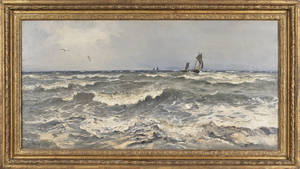 Henry Moore British 18311895