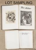 Three Aldine  A Typographic Art Journal
