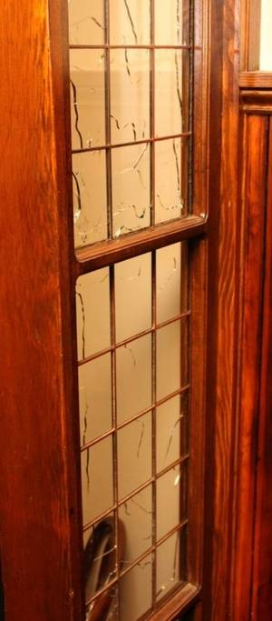 Lloyds of London Architectural Paneling Dividers