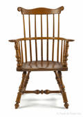 Walter Steely Windsor youth chair