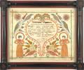 William Otto Schuylkill and Berks County Pennsylvania active 18341840