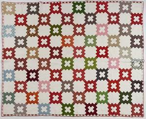 Pennsylvania patchwork friendship quilt