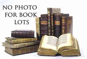 Collection of reference books on folk art and country furniture