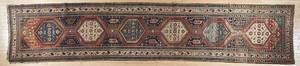 Semiantique Persian runner