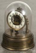 Eureka electromagnetic clock
