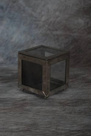 65 Crystal Casket