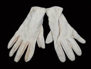 Cardini stageworn gloves