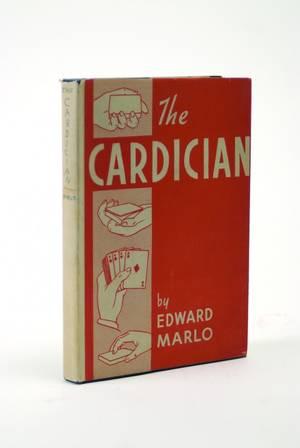 Marlo Edward Edward Malkowski The Cardician 1953