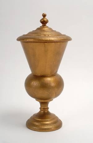 394 Rice Vase Los Angeles FG Thayer  Co 1920s