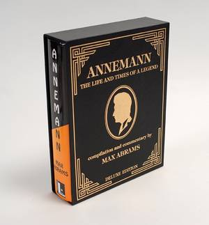 35 Annemann The Life and Times of a Legend