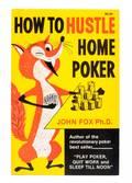 Fox John How to Hustle Home Poker Las Vegas 1981