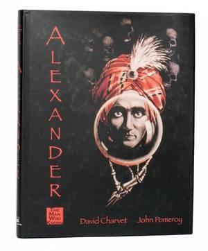 Charvet  Pomeroy Alexander The Man Who Knows