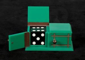 Die Box Eddy Taytelbaum ca 1970