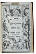 Stone Henry Catalogue of Fine Magical Apparatus and