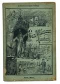 Carl Willmann conjuring apparatus catalog