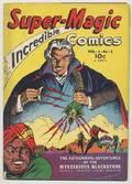 273 Comic Book Super Magic Comics Volume 1 Number 1
