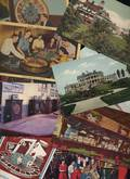 Collection of Casino Postcards American 1905  1940s