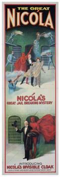 Nicola William Mozart Nicol Nicolas Great Jail