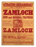 Zamloch Introducing New and Original Features 1895