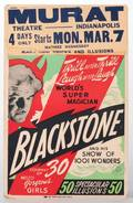 Harry Blackstone and His Show of 1001 Wonders WC