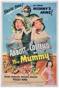 Abbott and Costello Meet the Mummy Universal 1955