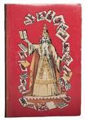 Blow Book Bilder Zauberei German ca 1870