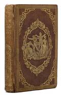 Book of Parlour Games The Philadelphia 1854