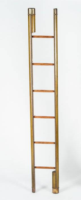 A Folding Elephant Ladder