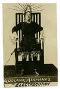 Herrmann Adelaide Adelaide Herrmanns Electrocution