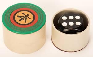 Radar Die Box Holland Eddy Taytelbaum ca 1970