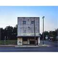 Alec soth american b 1969 elm street theater waco texas 2006 archival pigment print framed signed from an edition of 30 19 x 24 image 24 30 sheet provenance private coll