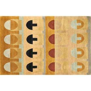 David shaw nicholls woven area rugs two argyle and one constantinople superfine knotted flatweave wool all marked argyles each 36 x 51 constantinople 24 x 24