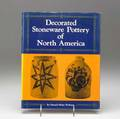 Art pottery books twentyfour books decorated stoneware pottery of north america an illustrated encyclopedia of british pottery and porcelain arts  crafts in britain and america benningto