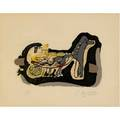 Georges braque french 18821963 gelinotte 1960 lithograph in colors framed signed and numbered hc aside from the edition of 75 15 x 19 sight printer mourlot paris publisher maeght