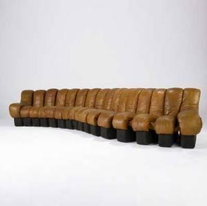 Stendig nonstop sofa 30 12 x 11 35 x 44